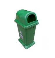 Thùng rác nhựa công nghiệp MGB 95N2Đ